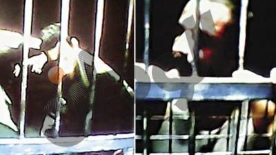 """مصر :سجن """"السرداب"""" يفجّر مفاجآت من العيار الثقيل .. قبطان عبارة السلام 98 حي يرزق .. وجهاديون وساسة في السجن..فيديو"""