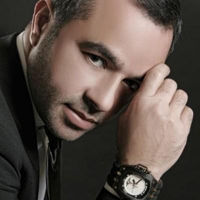"""مروان الشامي يطلق أغنية """"غمرني """" ...استمع"""