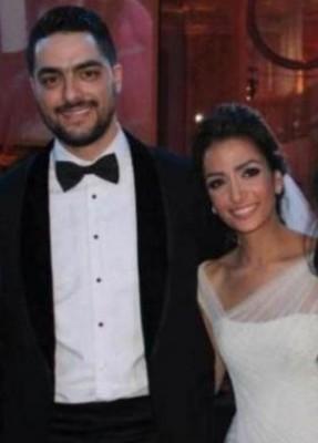 صور زوجة حسن الشافعى