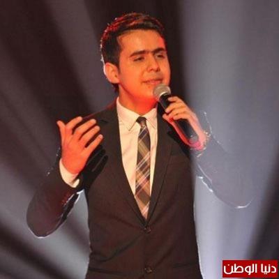 حقيقة وفاة قصي حاتم أبن الفنان حاتم العراقي