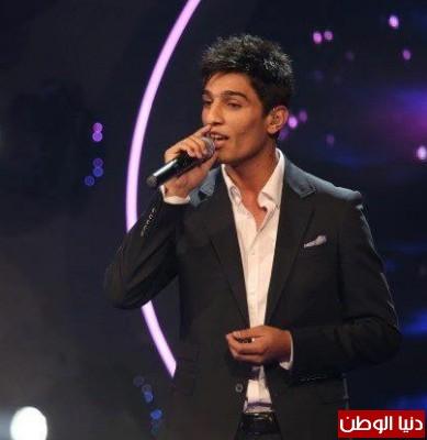 بالفيديو .. أغنية محمد عساف اليوم