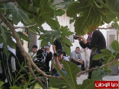 فعالية كزدورة وصورة في مخيم عقبة جبر ومخيم عين السلطان