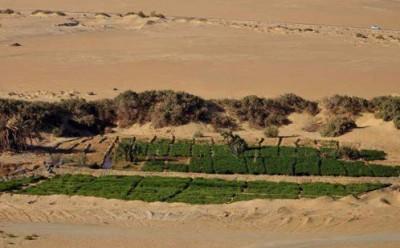 """من داخل أراضى سيناء المصرية : """"أهلا بك فى إسرائيل"""""""