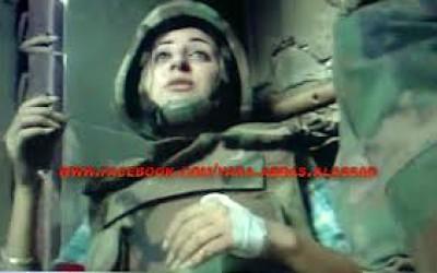 فيديو وصور .. مقتل الاعلامية يارا عباس مراسلة الاخبارية السورية فى القصير