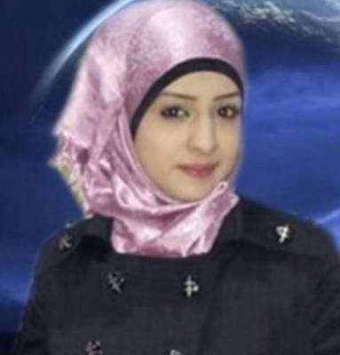بعد اعتقال مشتبه في جريمة القتل.. والدة المغدورة ميناس لقاتلها: لماذا قتلت ابنتي؟!