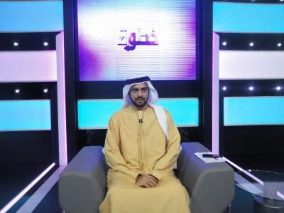 """""""خطوة"""" يناقش القلق قبل الامتحانات على قناة أبوظبي الأولى"""