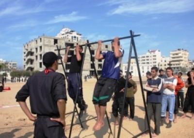 داخلية غزة: الانتهاء من فرز أسماء المتقدمين لمسابقات وظائف وزارة الداخلية