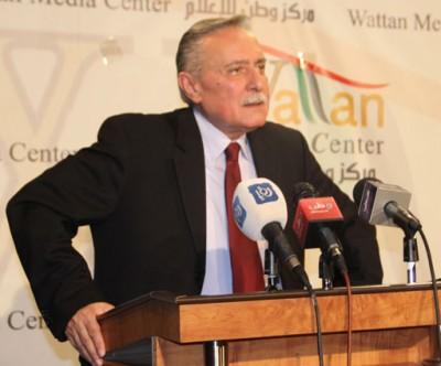 أبو ليلى : الجبهة الديمقراطية لن تشارك في الحكومة القادمة