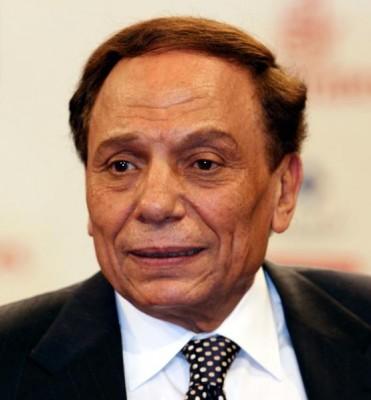 """إقالة إيناس الدايم عادل إمام"""" وزير الثقافة الجديد يفهم الثقافة"""