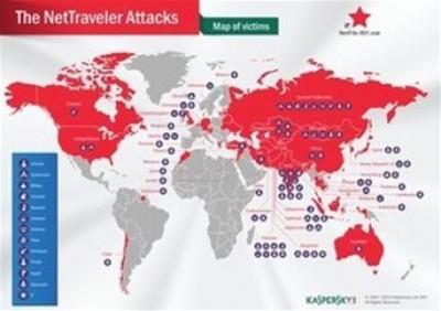 فيروس حاسوب جديد يضرب 350 هدفا في40 دولة حول العالم 9998386068