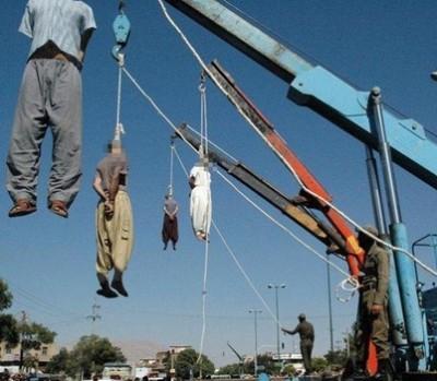 20 سنياً إيرانياً يواجهون الإعدام بتهمة تعريض الأمن القومي الإيراني للخطر