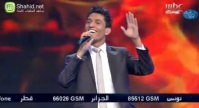 بالفيديو محمد عساف يتاهل لنهائي