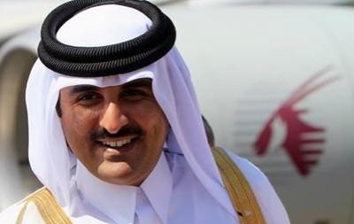 الحكم في قطر خطوة غير مسبوقة .. كلمة الشيخ تميم في أول خطاب له