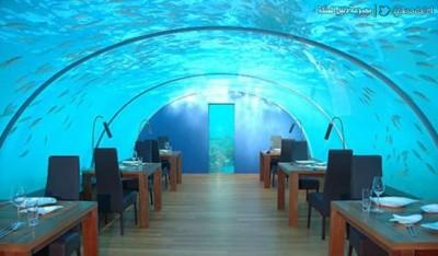 صور من جزر المالديف .... جمال الطبيعة في أبهى صورة