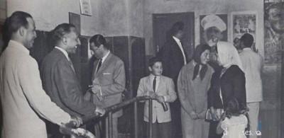 شاهد كيف كانت أفغانستان في فترة الخمسينات والستينات