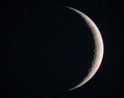 """غدا المتمم لشعبان والاربعاء غرّة رمضان في """"فلسطين، السعودية، مصر، و روسيا"""""""