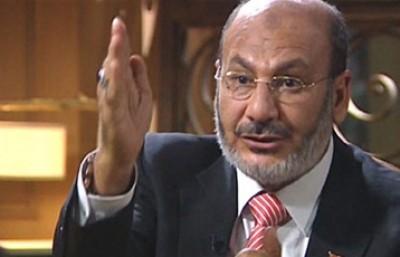 بالفيديو.. صفوت حجازي: مرسي سيتناول إفطار أول أيام رمضان بالقصر الرئاسي