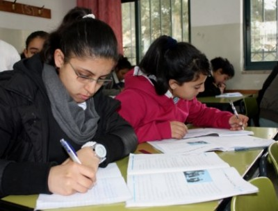1,136 مليون طالب وطالبة و62 ألف معلم ومعلمة و2753 مدرسة في فلسطين