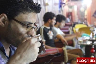 قطاع غزة أكثر المناطق استهلاكا للقهوة
