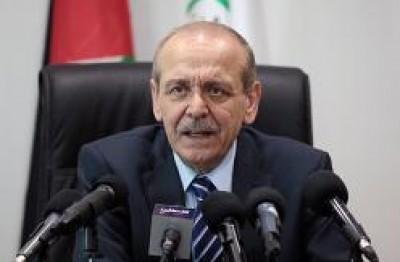 ياسر عبد ربة: لا أنصح أحدا بالتفاؤل بنجاح المفاوضات فهناك مصاعب هائلة