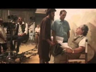 """شاهد بالفيديو..  أقوى مشهد في رمضان 2013 """" سبني أنا عايز أبقى كافر"""" !"""