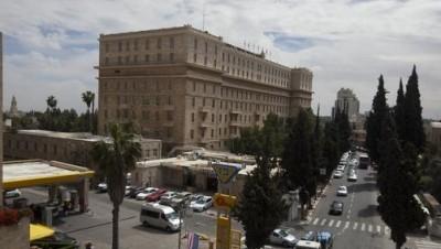 استئناف محادثات السلام الفلسطينية الاسرائيلية بفندق الملك داوود بالقدس