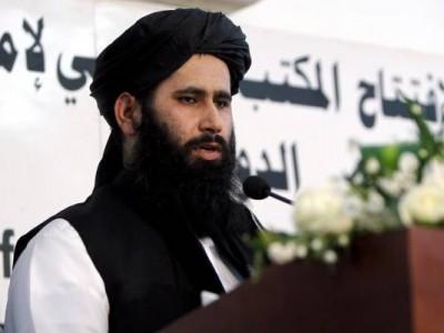 حركه طالبان تدين موجات العنف 9998399758.jpg