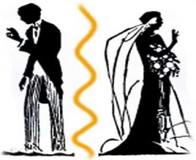 عريس يطلق زوجته ليلة زفافهم 9998400137.jpg