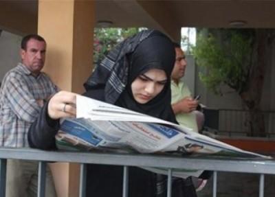 """عبر دنيا الوطن: نتائج امتحان الدور الثاني """"الاكمال"""" 2013 في قطاع غزة والضفة الغربية"""