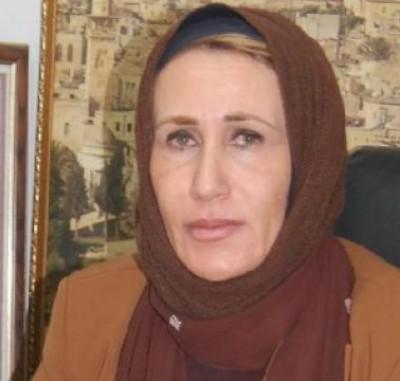 النائب ابو بكر تناشد عباس التدخل لانقاذ حياة اسير محرر