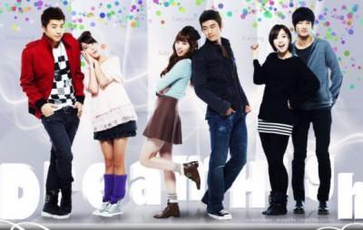 هل تخطف الدراما الكوريَّة الأضواء من الدراما التركية؟