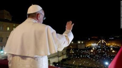 البابا فرنسيس للملحدين: لستم مضطرين للإيمان بالله حتى تدخلوا الجنة