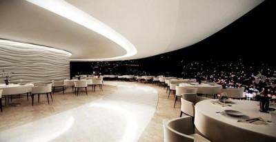 فنادق قطر العائمة لكأس العالم 2022