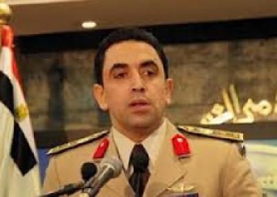 المتحدث العسكري المصري: دمرنا 300 نفق على حدود غزة