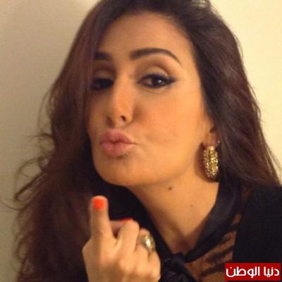 شاهد بالصور .. غادة عبد الرازق في أول ظهور لها مع محمد فودة بعد عودتهما