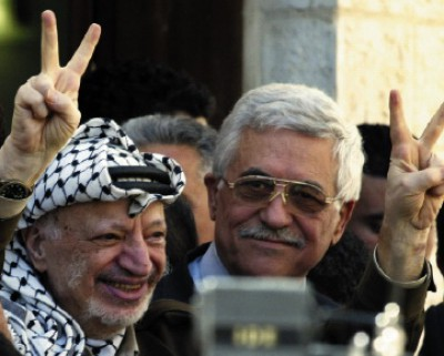 Palestinian president shows the world who he really is --- believe him