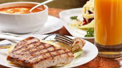 أطباق عيد الأضحى: طريقة عمل شرائح اللحم بتتبيلة البرتقال والزعفران
