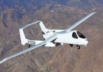 ايران تهدي روسيا طائرة بدون طيار