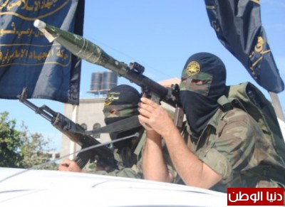 بالصور-سرايا القدس تنظم عسكري لعناصرها 9998413772.jpg