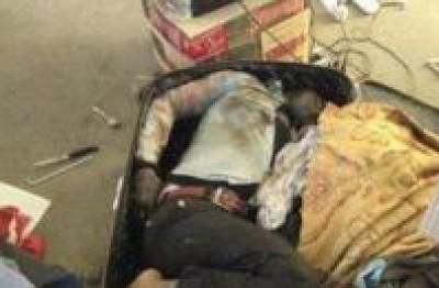 العثور على جثة لاعب هندي بحالة تعفن داخل حقيبة في اليمن 9998416515.jpg