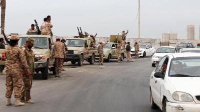 الجيش الليبي يبسط وحداته العاصمة طرابلس 9998419686.jpg