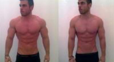 تابع الطريقة المذهلة.. شاب يخسر 12 كيلو من وزنه يوم واحد فقط