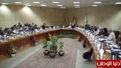 مجلس جامعة أسيوط يوافق علي تعيين 9 مدرسين في عدد من كليات الجامعة