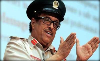 """اقالة قائد شرطة """"ضاحي خلفان-بعد 9998421009.jpg"""