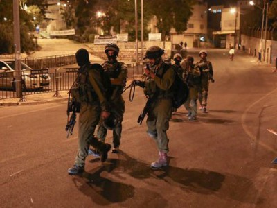 """الاحتلال يغتال فلسطينيين """"كمين"""" بالخليل 9998421895.jpg"""