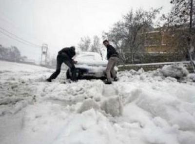كيف تبدو أجواء فلسطين والأردن ومصر ولبنان.. ما هي العاصفة ألكسا القادمة من روسيا وكيف ستؤثر على المنطقة؟