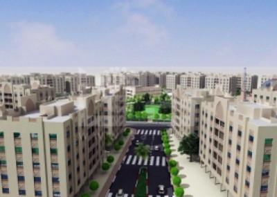 """غزة: إجراء قرعة شقق """"حمد"""" السكنية الاثنين القادم"""