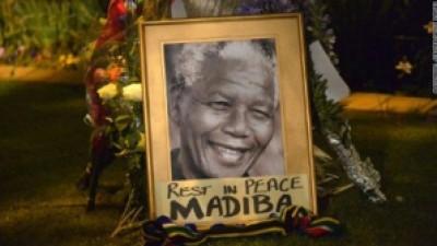 اسرائيل تستبعد المشاركة جنازة مانديلا 9998425359.jpg