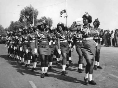 امرأة في الجيش السوداني 9998427021