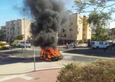 سقوط جرحى جراء انفجار عبوة ناسفة بالقاهرة احباط 9998428876.jpg